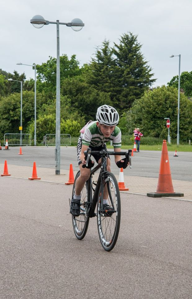 Colchester Rovers Youth & Junior GP 25th May 2015