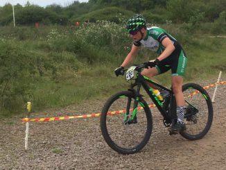 Louis Sutton - Eastern Region Junior Champion