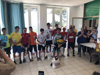 L'inglese Joe Kiely stacca tutti e vince la 76^ Coppa Montenero