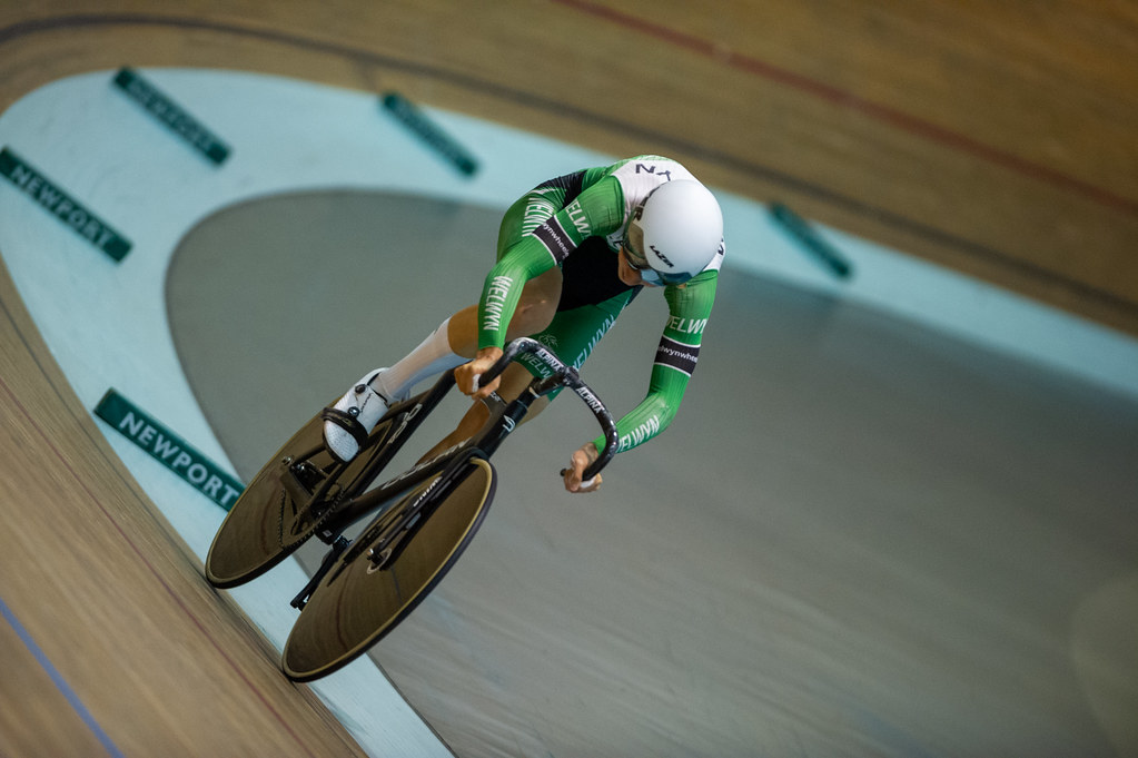 British National Youth and Junior Track Championships 2019.rThe Jack Sibbet Trophy – Male U16r500m Time Trial Championship, Newport Velodrome