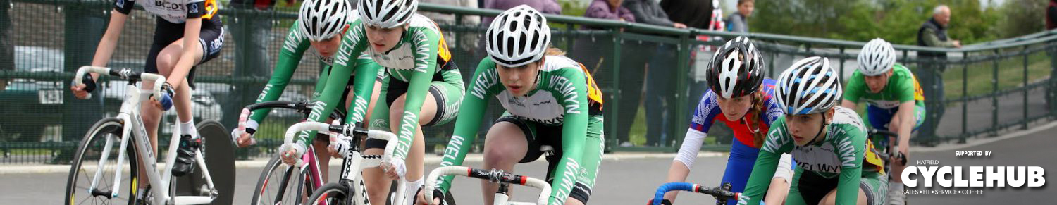 Welwyn Wheelers